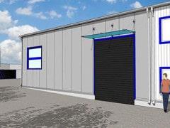 budynek produkcyjno-magazynowy SAPOR (3)