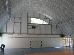 hala sportowa Niezychowo (1)