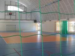 hala sportowa Niezychowo (10)