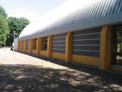 hala sportowa Niezychowo (12)