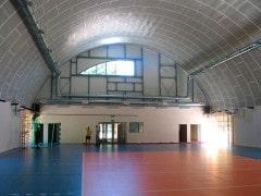 hala sportowa Niezychowo (15)