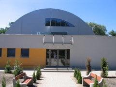 hala sportowa Niezychowo (2)