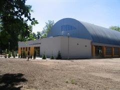 hala sportowa Niezychowo (3)