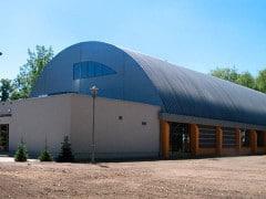 hala sportowa Niezychowo (4)