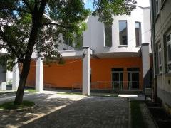Hala sportowa Warszawa Ochota