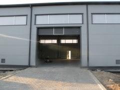 Hala magazynowo – garażowa FEB-EKO (1)