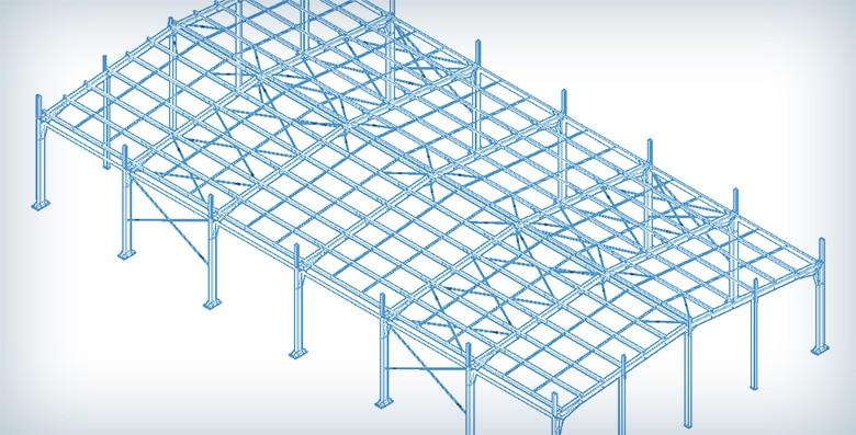 Tylko na zewnątrz Projekty i budowa hal magazynowych - Budvision NK38