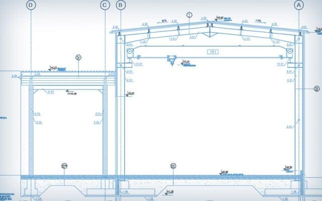 Projekt-stalowej-hali-produkcyjnej-w-Laszkach