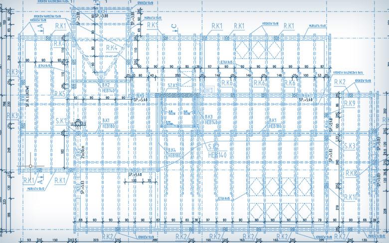 Projektowanie Domu Włodarza w Luboniu