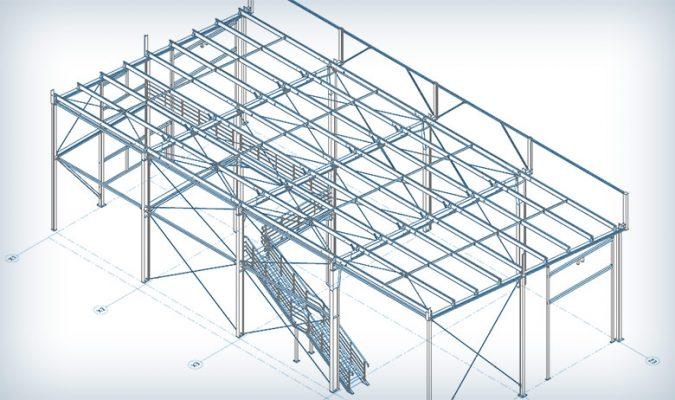 Projektowanie hali garażowej w Raszynie