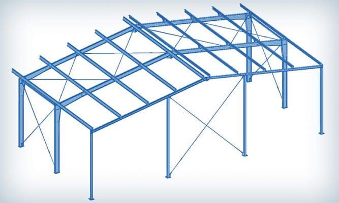 Projektowanie-hali-magazynowej-w-Sulechowie-2