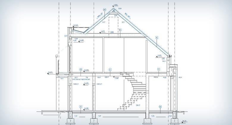Projektowanie budynku jednorodzinnego z basenem w Bierzglinku