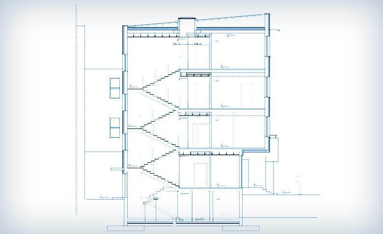 Projektowanie przebudowy i adaptacji lokalu w Pile