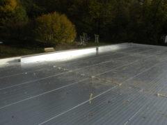 montaż dachu 8